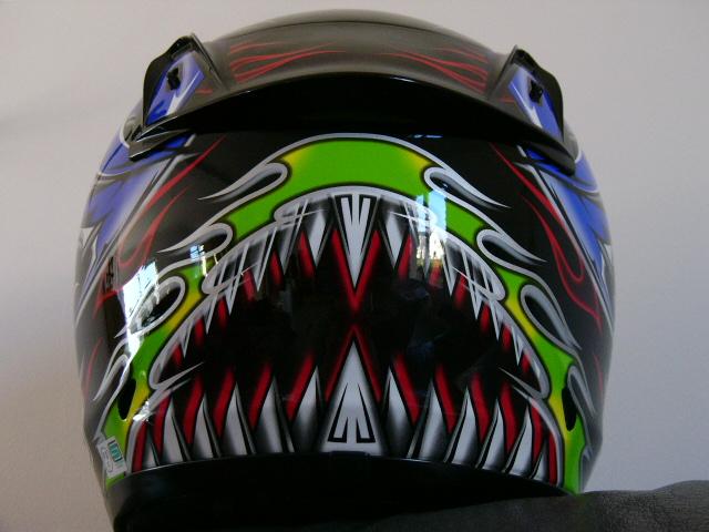forums l 39 quipement du motard topic du casque motos bandit. Black Bedroom Furniture Sets. Home Design Ideas