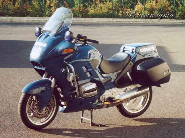 moto bmw gendarmerie occasion id e d 39 image de moto. Black Bedroom Furniture Sets. Home Design Ideas
