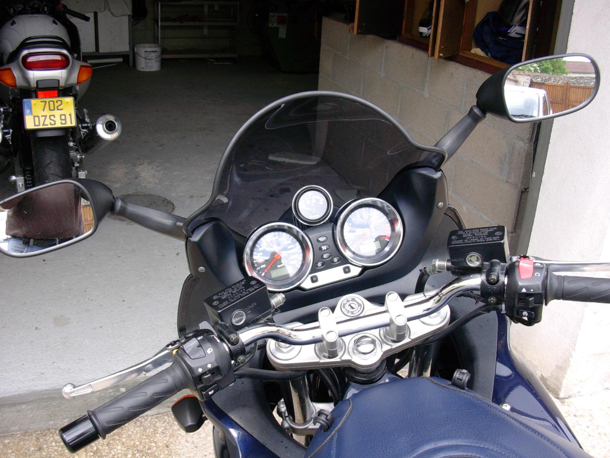 forums moteur liquides filtres temperature d 39 huile motos bandit. Black Bedroom Furniture Sets. Home Design Ideas