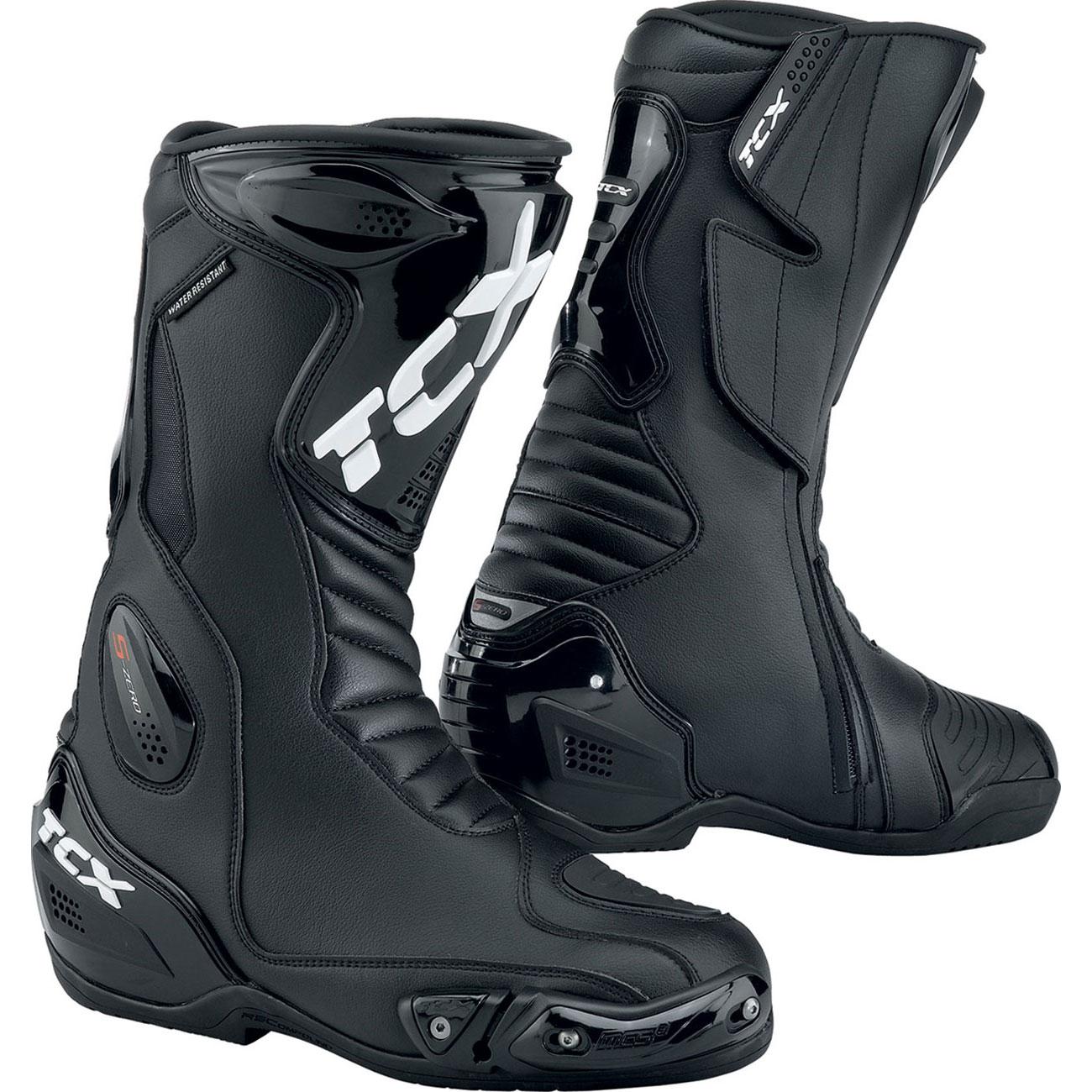 Forums L'équipement du motard Topic des bottes moto