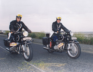 forums l 39 quipement du motard tenue des gendarmes motocyclistes motos bandit. Black Bedroom Furniture Sets. Home Design Ideas