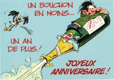 Bon Anniversaire Homme Humour