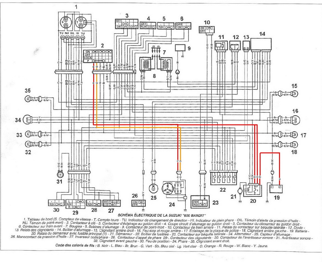 forums     u00c9lectricit u00e9  batterie  fusibles     d u00e9plac u00e9  faisceau 1200 sur 600 bandit n