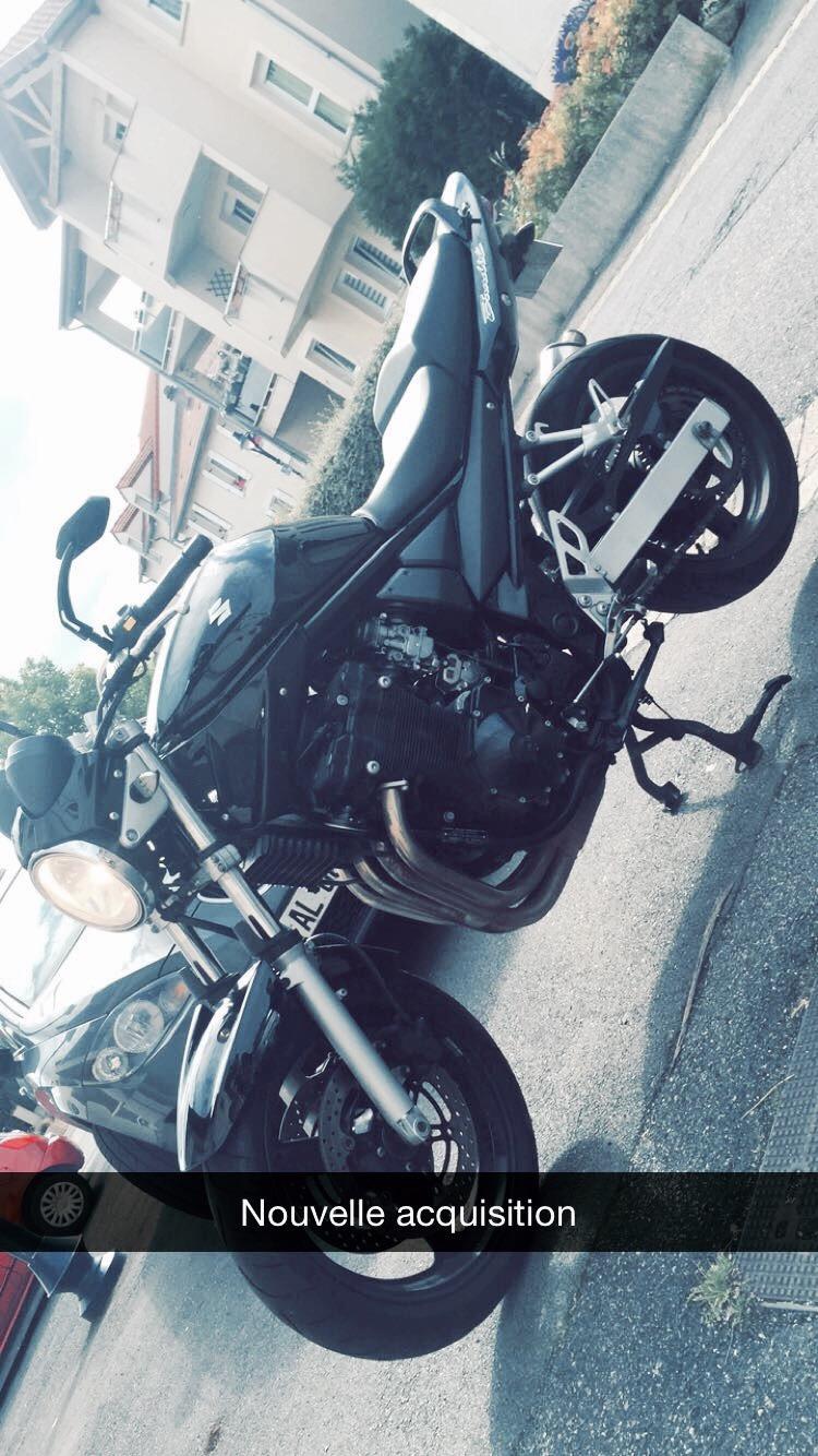 forums pr sentation des membres bien le bonjour motos bandit. Black Bedroom Furniture Sets. Home Design Ideas
