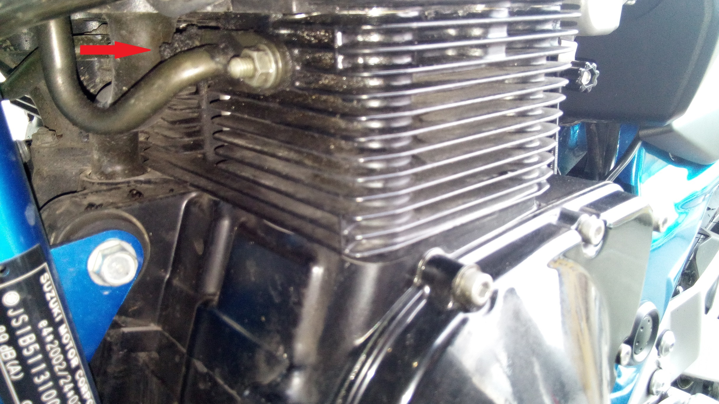 forums probl mes rencontr s et solutions fuites joint moteur moto dur d marrer motos. Black Bedroom Furniture Sets. Home Design Ideas